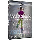 Vaccines: calling the shots DVD cover