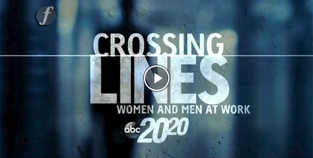Image: Video preview photo of video Crossing lines