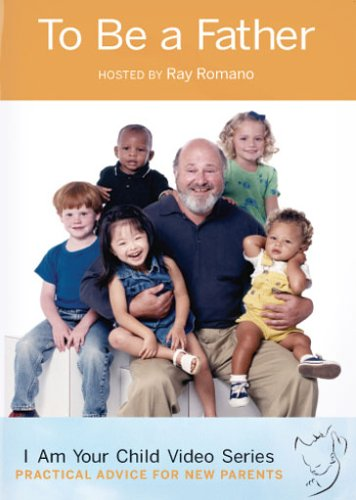 To Be a Father DVD cover
