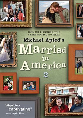 Married in America 2 DVD cover