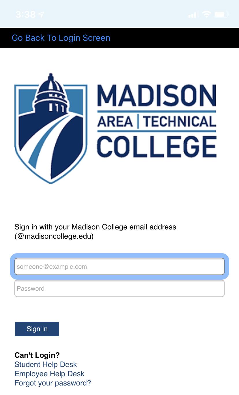 MATC same sign on page