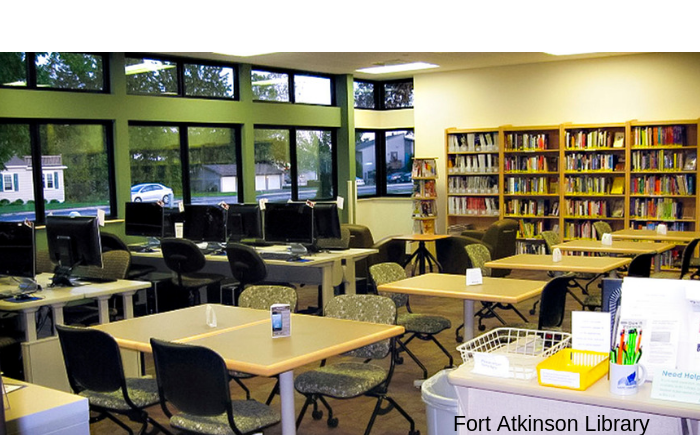 Fort Atkinson Library
