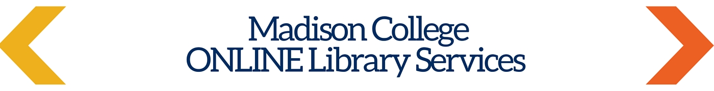 Online Library Services