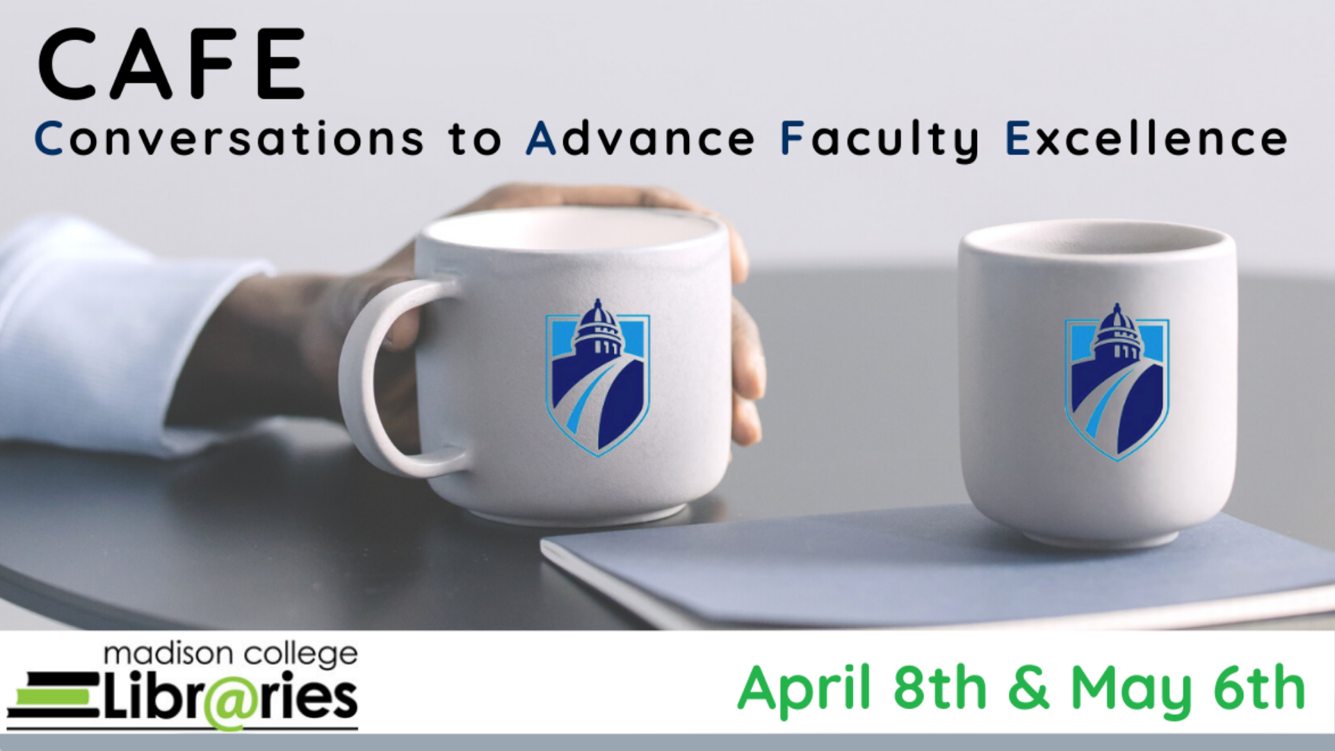 Conversations to Advance Faculty Excellence
