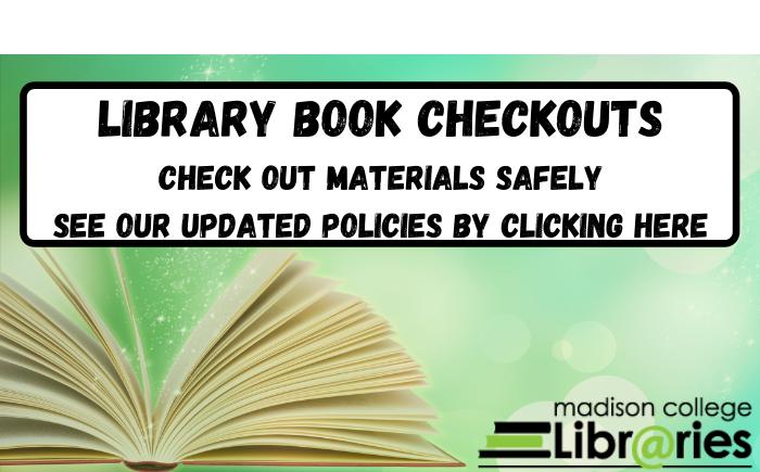 Library Checkouts