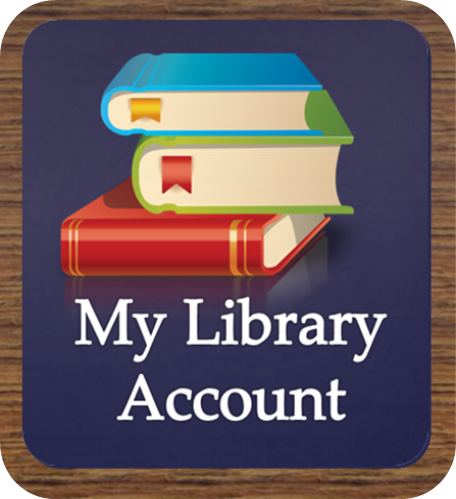 My Library Account Button