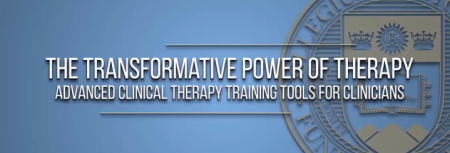 Transformative Power of Therapy Banner