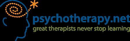psychotherapy.net logo banner