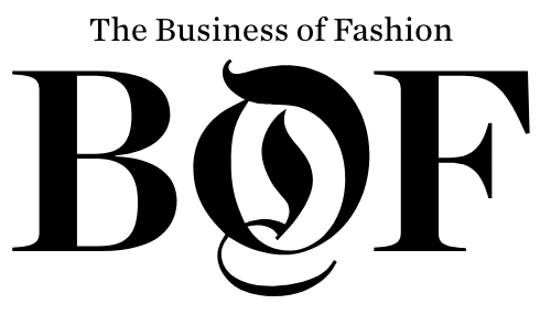 Business of Fashion logo
