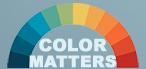 Color Matters logo