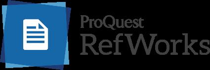 RefWorks 3 (New) Logo