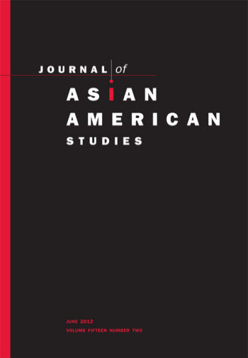 asian american studies cover image