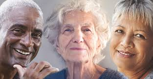 Aging Across the Spectrum