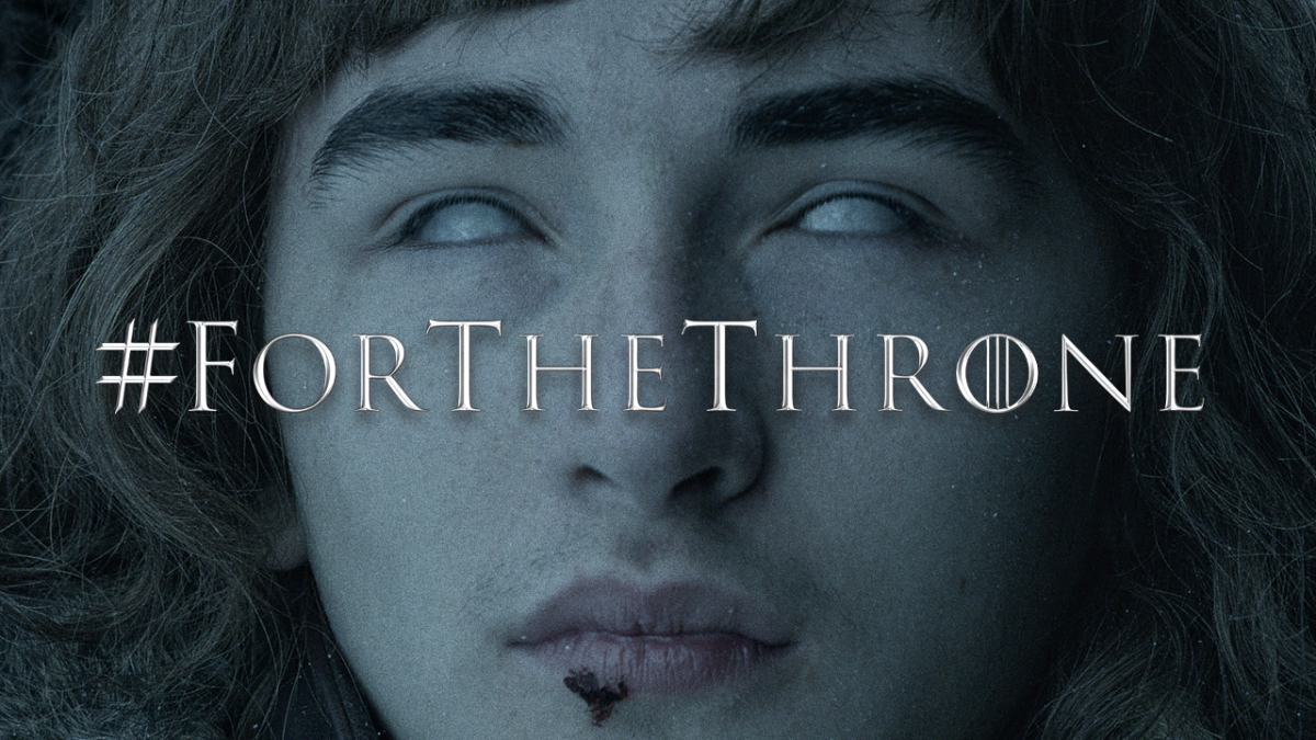 Bran For the Throne