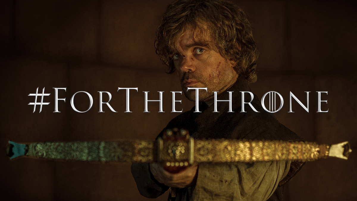 Tyrion For the Throne