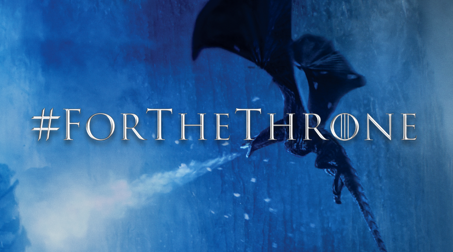 For the Throne Image