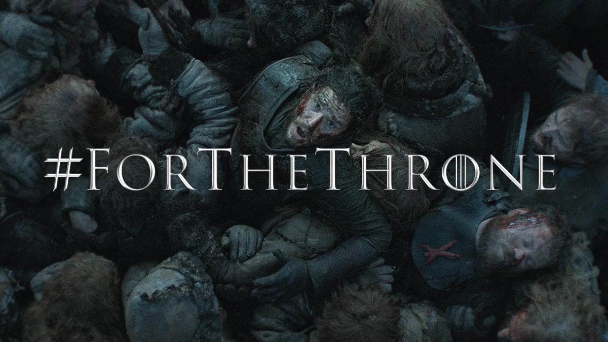Jon Snow For the Throne