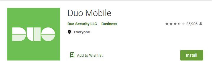 Duo Mobile