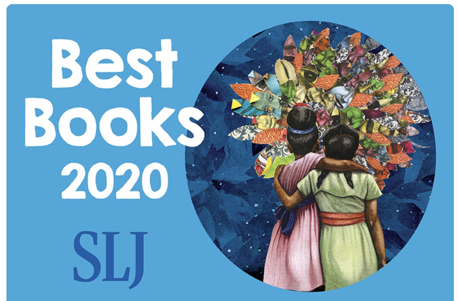 SLJ Best Books 20202