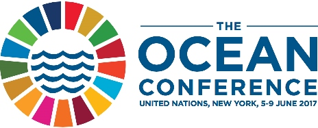 Oceans Conference and SDG 14