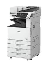 tall printer
