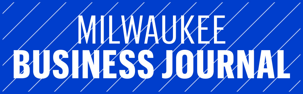 Milwaukee Business Journal Logo