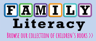 browse the Family Lit Collection for children's books