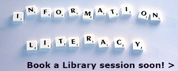 book a library session soon!