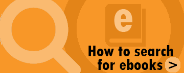 how to search for ebooks