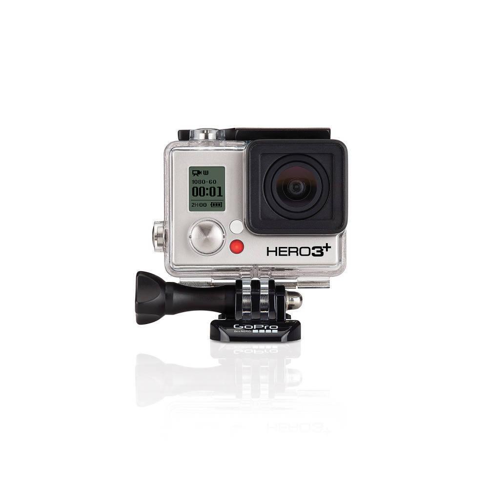 GoPro Hero 3+ camera
