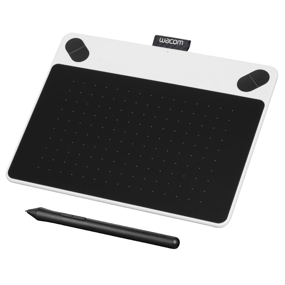 Wacom Intuos Draw tablet