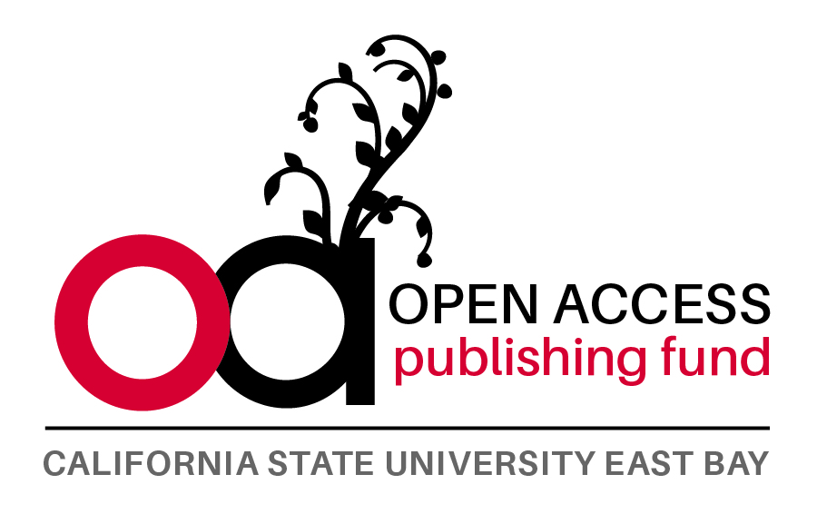 Open Access Publishing Fund logo - an O and an A with vines growing up from the A mimicking a padlock