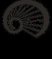 SFPL  Logo (spiral staircase)