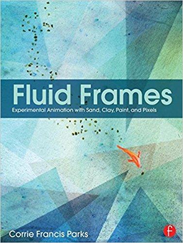 Fluid frames book cover