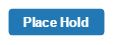Place Hold button in catalog