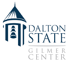 Dalton State Gilmer Center Logo