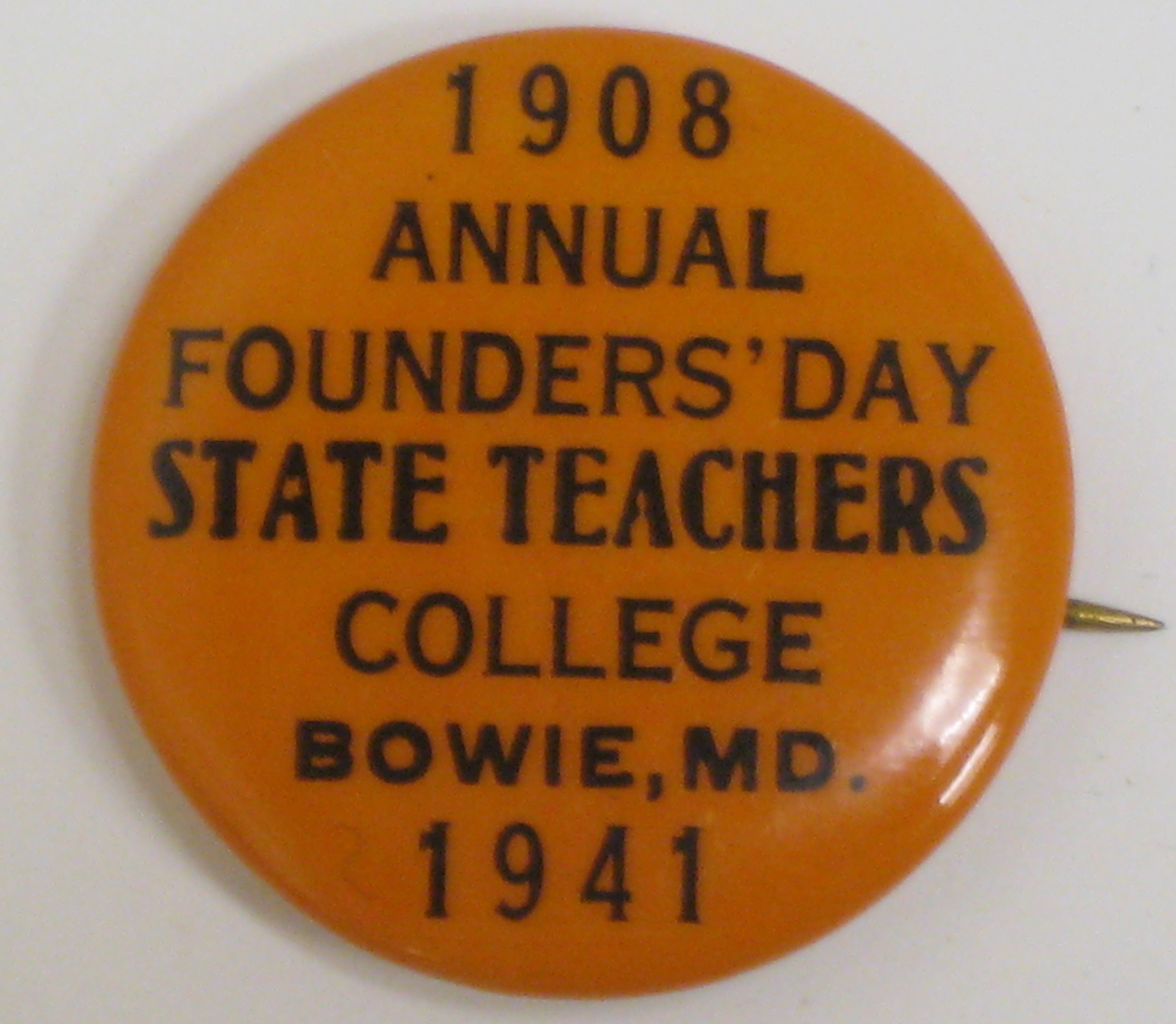35 Year Anniversary Button