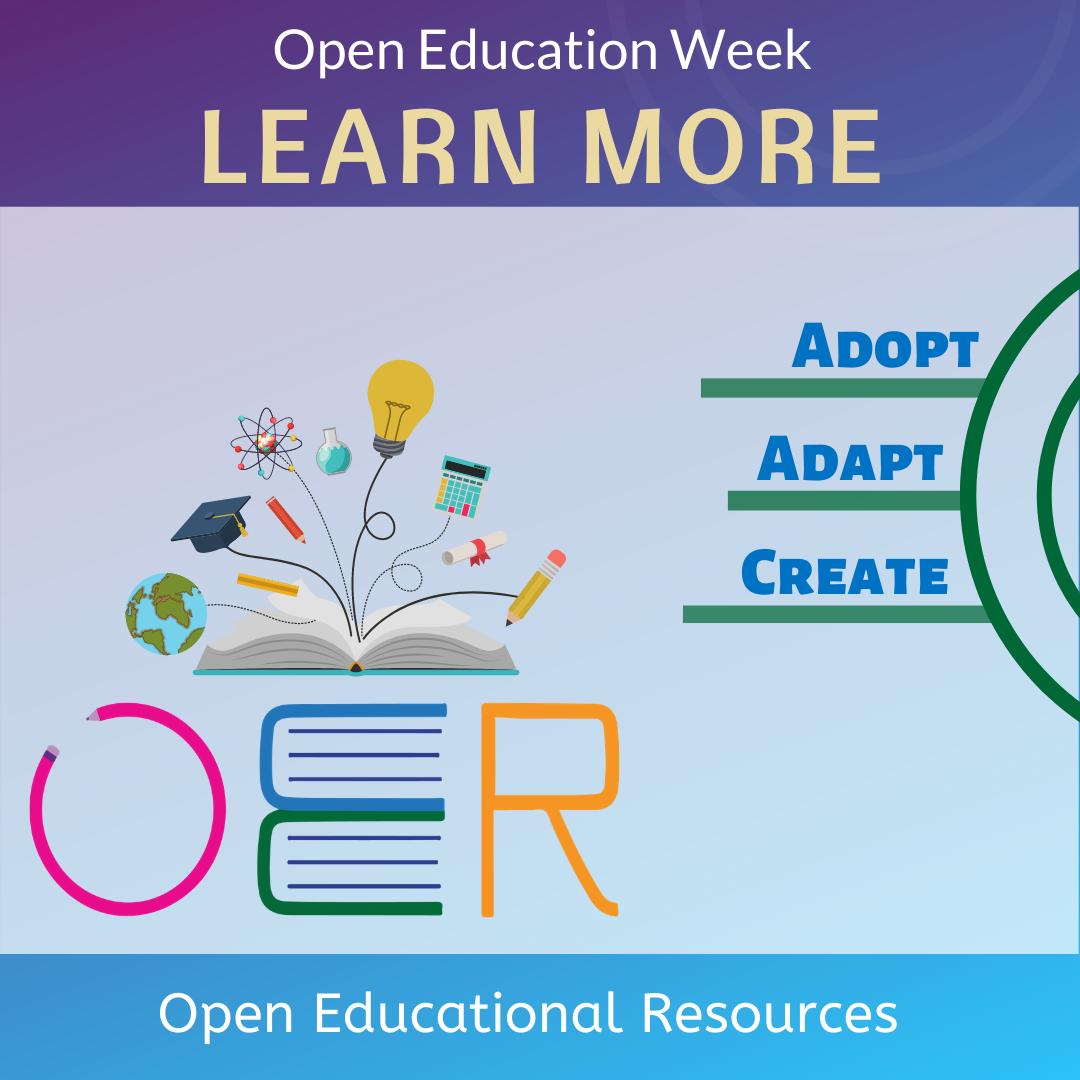 OER Open Book