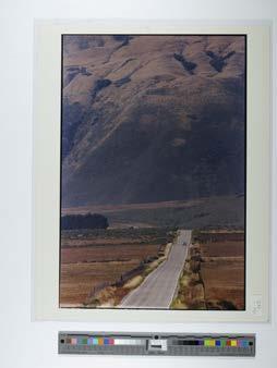 Road to Big Sur