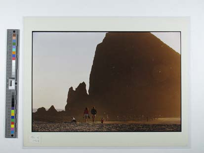 Haystack Rocks, Cannon Beach, OR
