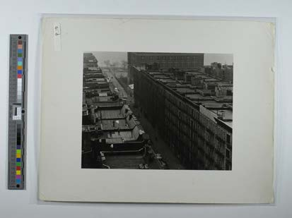 Magnum New York buildings