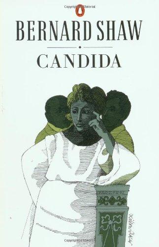 Candida: A Pleasant Play.