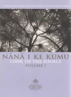 Nānā i ke Kumu - Mary Kawena Pukui