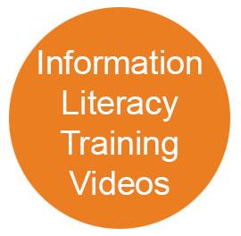 Information Literacy Training Videos