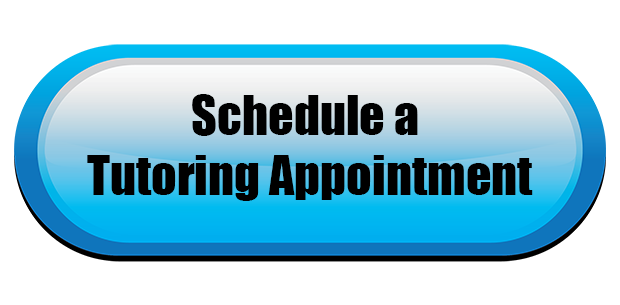 Schedule A Tutoring Appointment