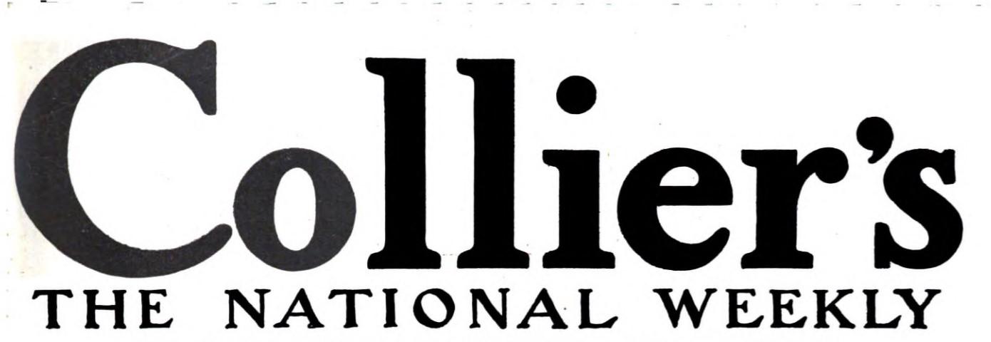 Colliers Magazine 1901-1924