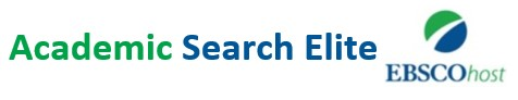 Academic Search Elite - EBSCO.  Great source for high quality news.