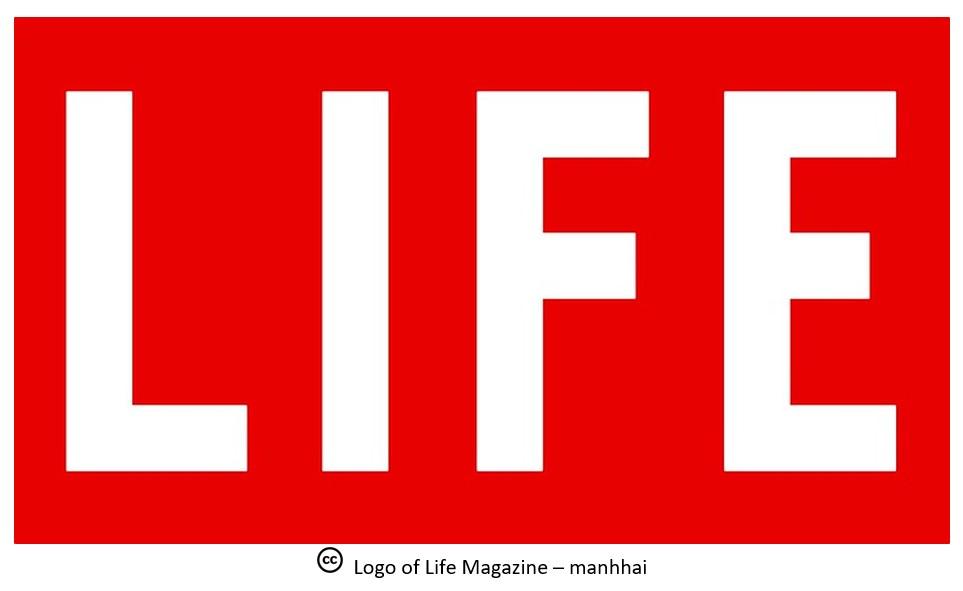 LIfe Magazine via Google Books - 1936 through 1972
