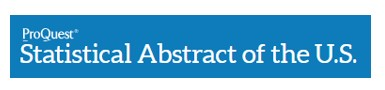 Current Issue of the Statistical Abstract of the United States - from ProQuest