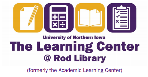 TLC @ Rod Library Logo